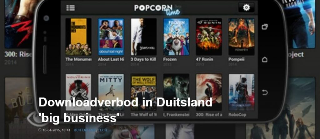 downloadverbod duitsland big business